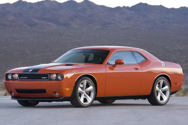 2008 Dodge Challenger: Used Car Review featured image large thumb5