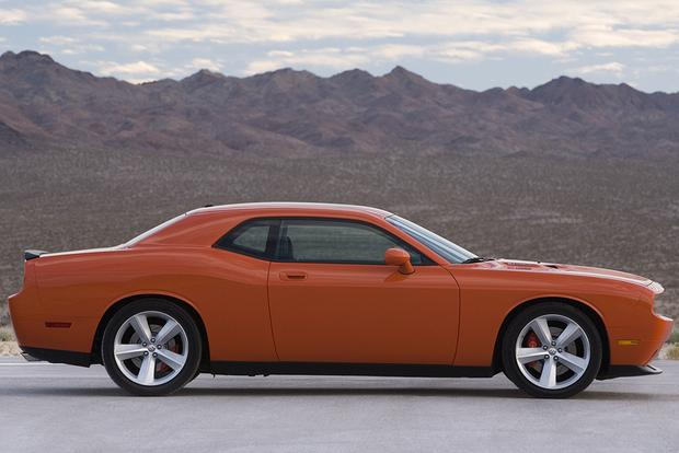 2008 Dodge Challenger: Used Car Review featured image large thumb3