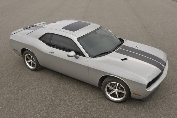 2011 Dodge Challenger: Used Car Review featured image large thumb0