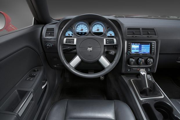 2011 Dodge Challenger: Used Car Review featured image large thumb4