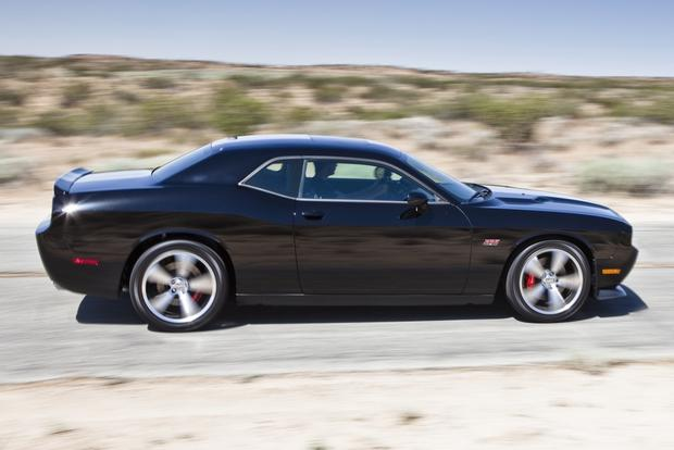2012 Dodge Challenger: New Car Review featured image large thumb15