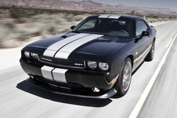 2012 Dodge Challenger: New Car Review featured image large thumb18