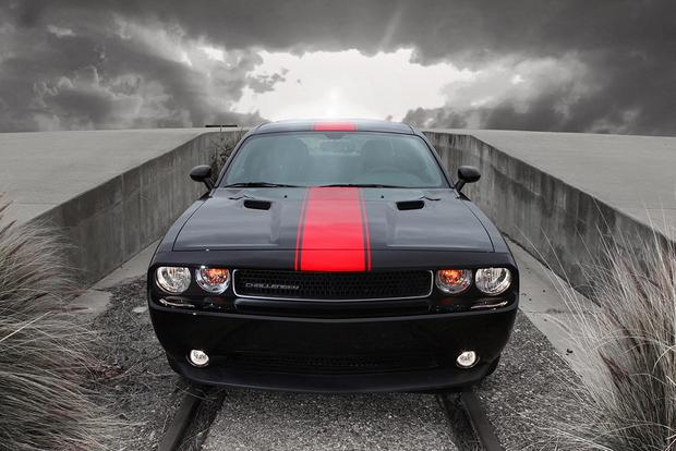 2013 Dodge Challenger: Used Car Review featured image large thumb1