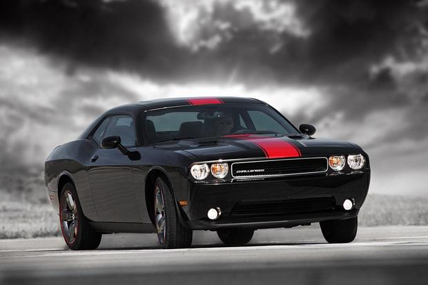 2013 Dodge Challenger: Used Car Review featured image large thumb2