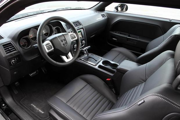 2013 Dodge Challenger: Used Car Review featured image large thumb3