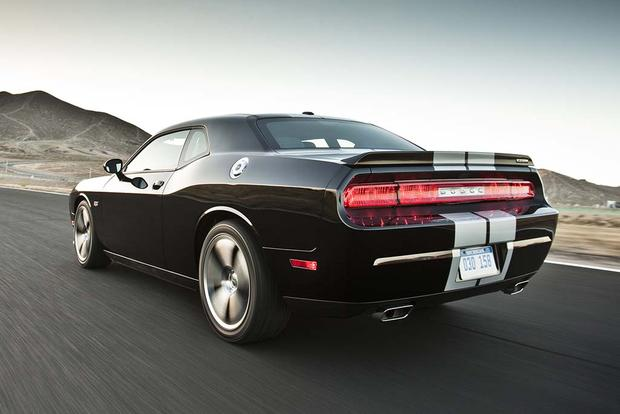 2013 Dodge Challenger: Used Car Review featured image large thumb4