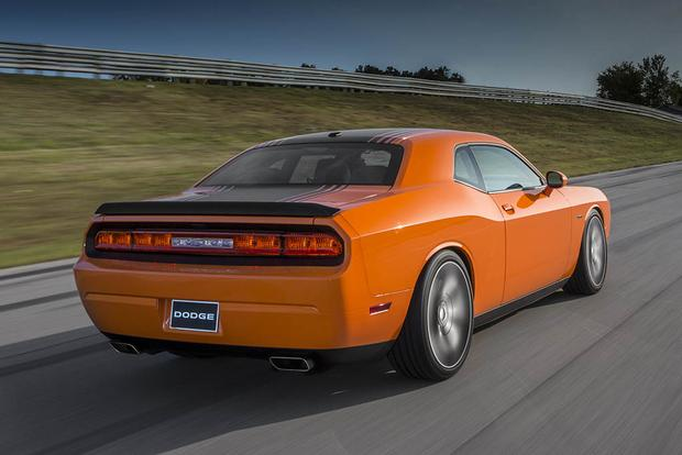 2013 Dodge Challenger: Used Car Review featured image large thumb5