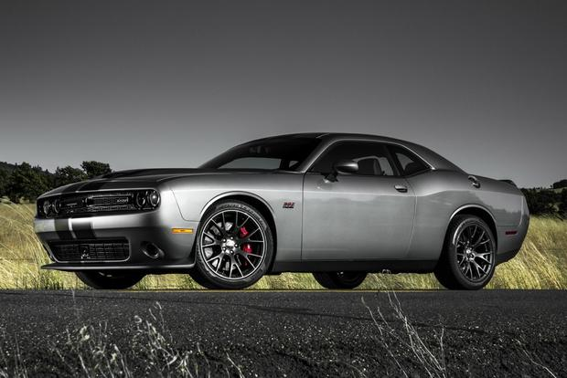 2015 Dodge Challenger SRT Hellcat: First Drive Review featured image large thumb2