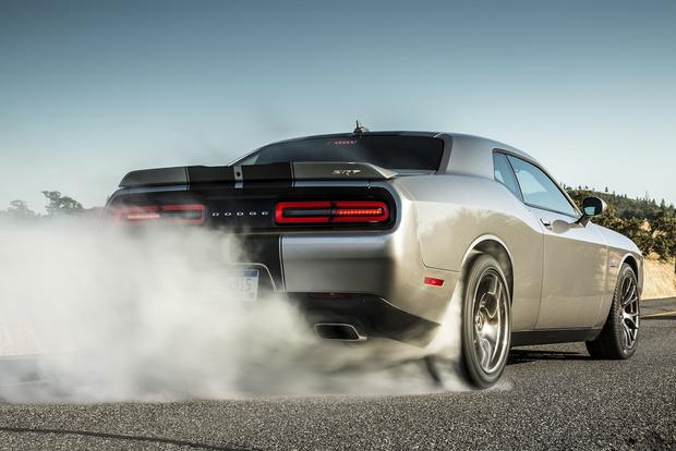 2015 Dodge Challenger SRT Hellcat: First Drive Review - Autotrader