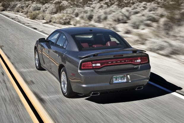 2011 Dodge Charger: Used Car Review featured image large thumb5