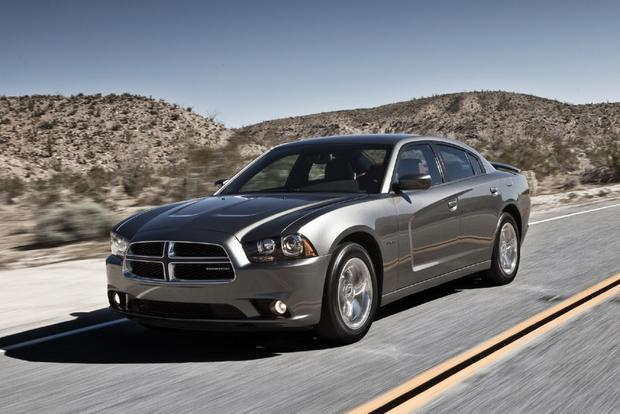 2011 Dodge Charger: Used Car Review featured image large thumb4