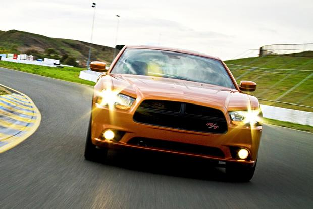 2011 Dodge Charger: Used Car Review featured image large thumb0