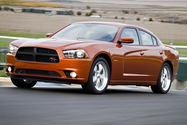 2011 Dodge Charger: Used Car Review featured image large thumb1
