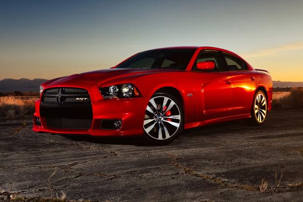 2012 Dodge Charger: New Car Review featured image large thumb1