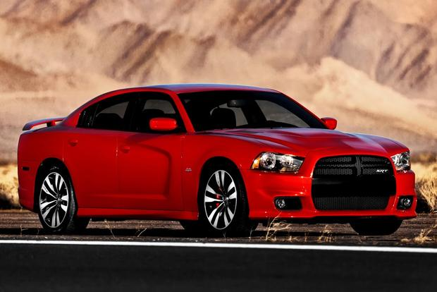 2012 Dodge Charger: New Car Review featured image large thumb3