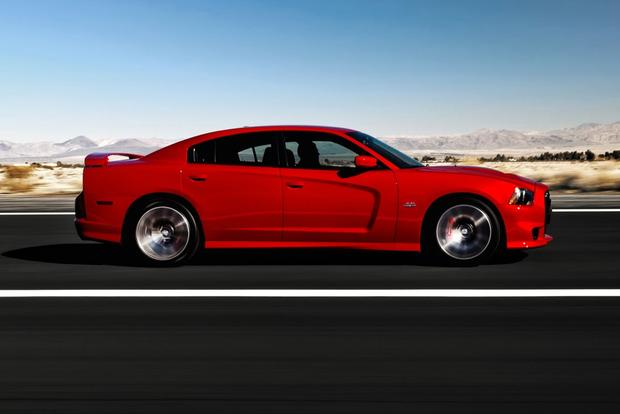 2012 Dodge Charger: New Car Review featured image large thumb4