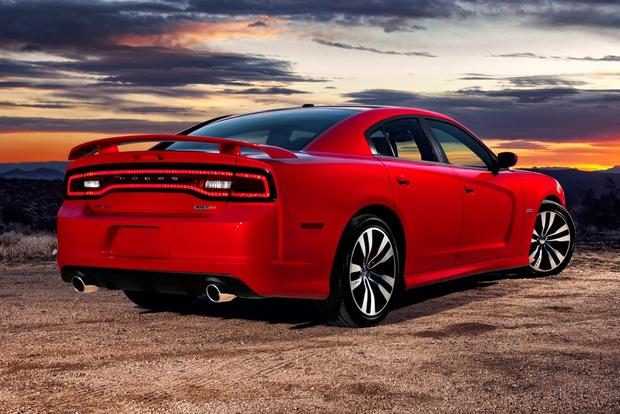 2012 Dodge Charger: Used Car Review featured image large thumb2