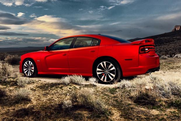 2012 Dodge Charger: Used Car Review featured image large thumb0