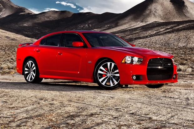 2012 Dodge Charger: Used Car Review featured image large thumb1