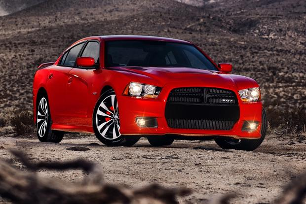 2012 Dodge Charger: New Car Review featured image large thumb8
