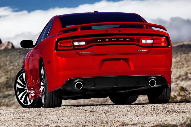 2012 Dodge Charger: New Car Review featured image large thumb9