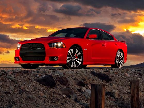 2012 Dodge Charger: New Car Review featured image large thumb10