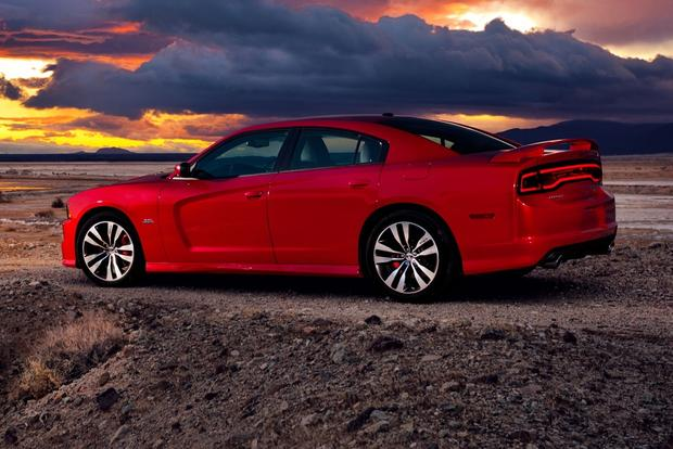 2012 Dodge Charger: New Car Review featured image large thumb11