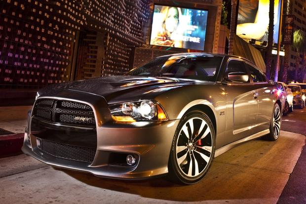 2012 Dodge Charger: New Car Review featured image large thumb12