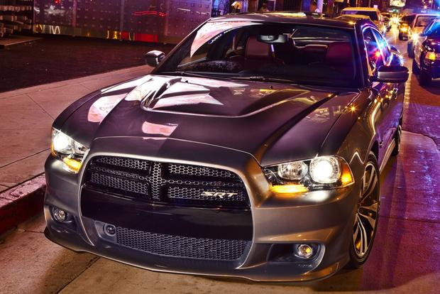 2012 Dodge Charger: New Car Review featured image large thumb13