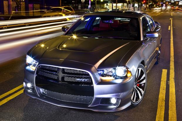 2012 Dodge Charger: New Car Review featured image large thumb14