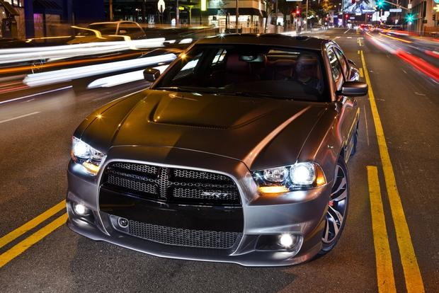 2012 Dodge Charger: New Car Review featured image large thumb15