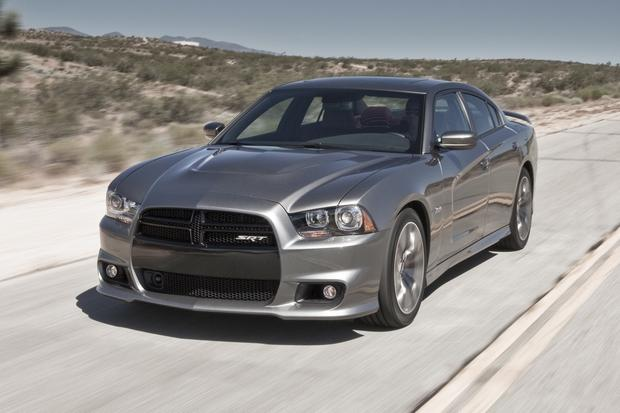 2012 Dodge Charger: New Car Review featured image large thumb17