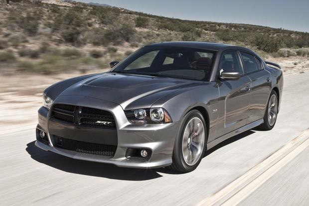 2012 Dodge Charger: New Car Review featured image large thumb18
