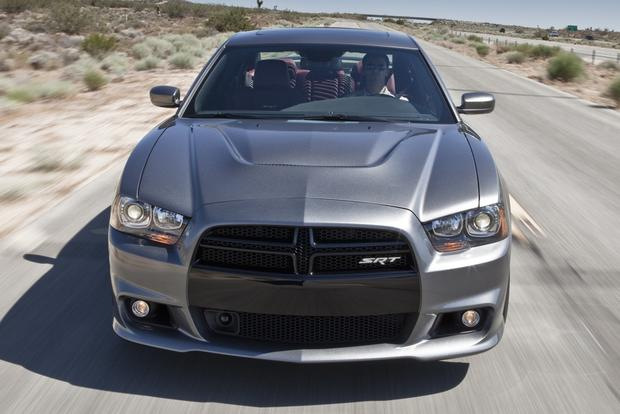 2012 Dodge Charger: New Car Review featured image large thumb19
