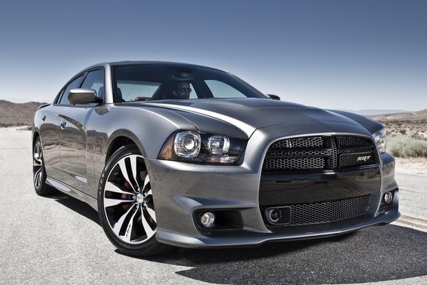 2012 Dodge Charger: New Car Review featured image large thumb20