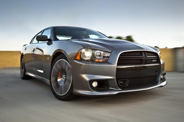 2012 Dodge Charger: New Car Review featured image large thumb21