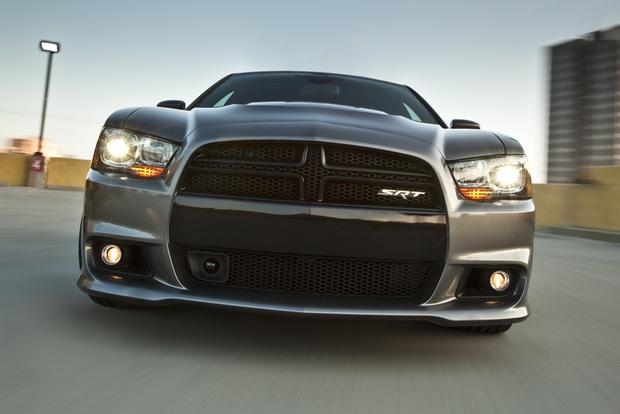 2012 Dodge Charger: New Car Review featured image large thumb22
