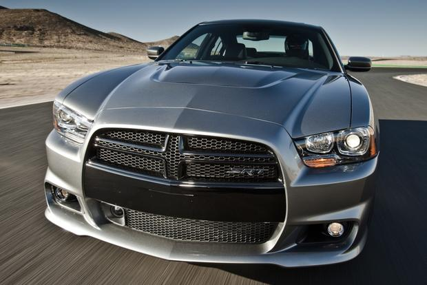 2012 Dodge Charger: New Car Review featured image large thumb25