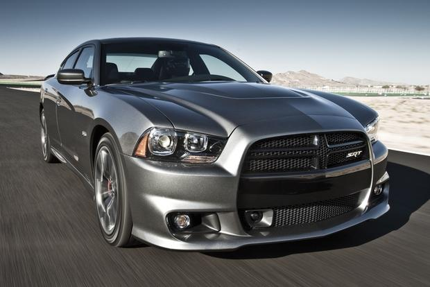 2012 Dodge Charger: New Car Review featured image large thumb26
