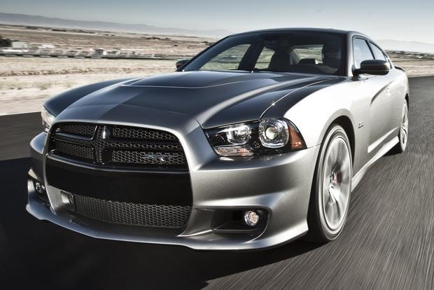 2012 Dodge Charger: New Car Review featured image large thumb27