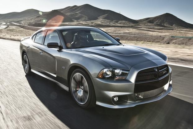 2012 Dodge Charger: New Car Review featured image large thumb28