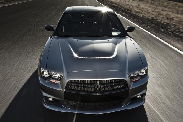 2012 Dodge Charger: New Car Review featured image large thumb29