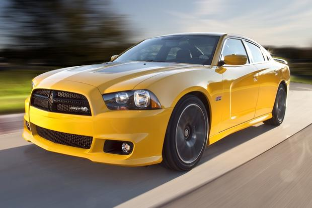2012 Dodge Charger: New Car Review featured image large thumb30
