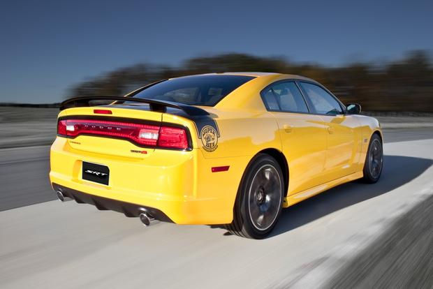 2012 Dodge Charger: New Car Review featured image large thumb31