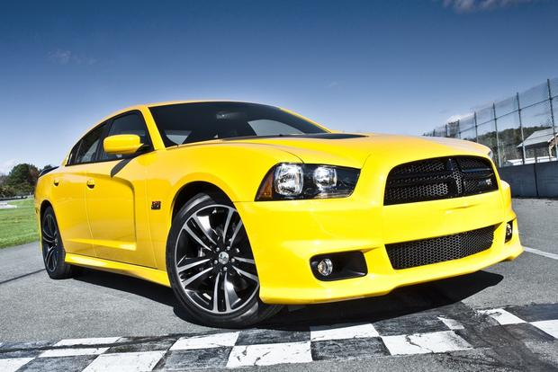 2012 Dodge Charger: New Car Review featured image large thumb33