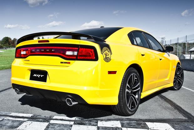 2012 Dodge Charger: New Car Review featured image large thumb34