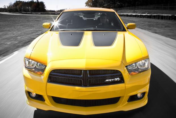 2012 Dodge Charger: New Car Review featured image large thumb36