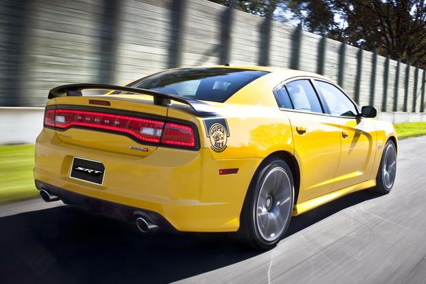 2012 Dodge Charger: New Car Review featured image large thumb38