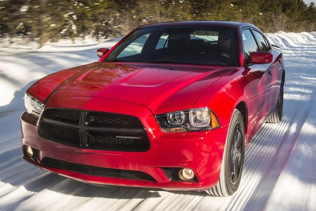 2017 Dodge Charger Used Car Review