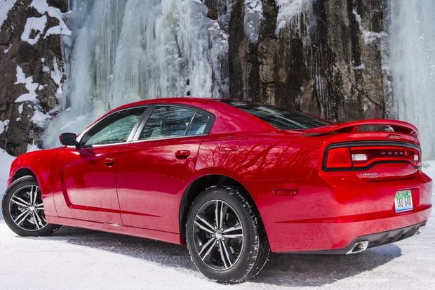 2014 Dodge Charger: Used Car Review featured image large thumb2